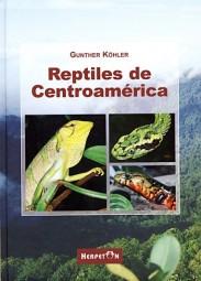 Reptiles de Centroamérica